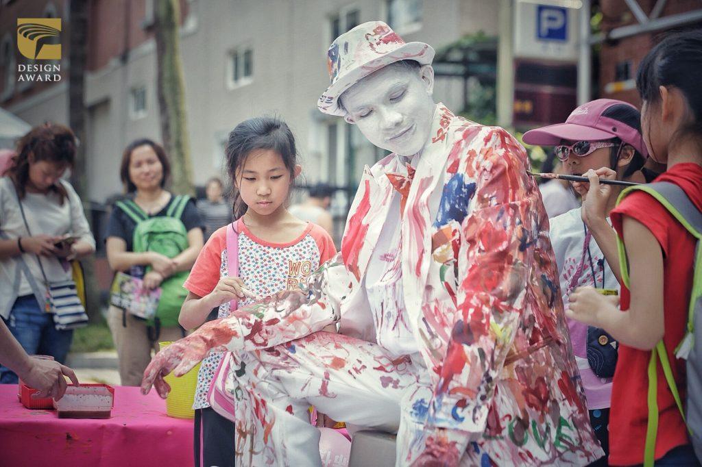 《2018城南有意思》(中華文化總會,整合設計類,台灣)_02
