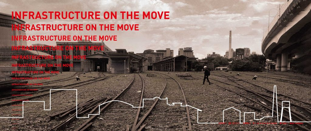 Infrastructure On the Move - banner