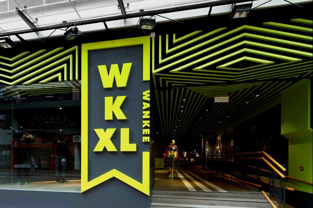 WKXL-4