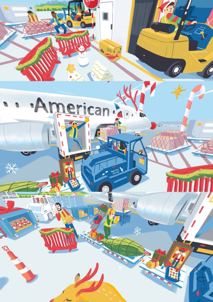american-airlines-cargo-greeting