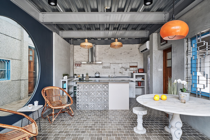 HAO Design_The Living Lab, Traditional Clan Estate_Photo by Hey! Cheese