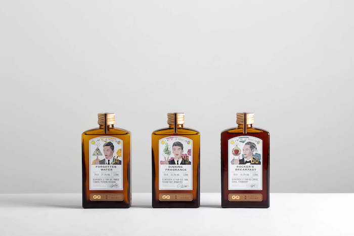 HOUTH_GOOS DRINK SERIES:A WHY NOT LAB PRODUCTION