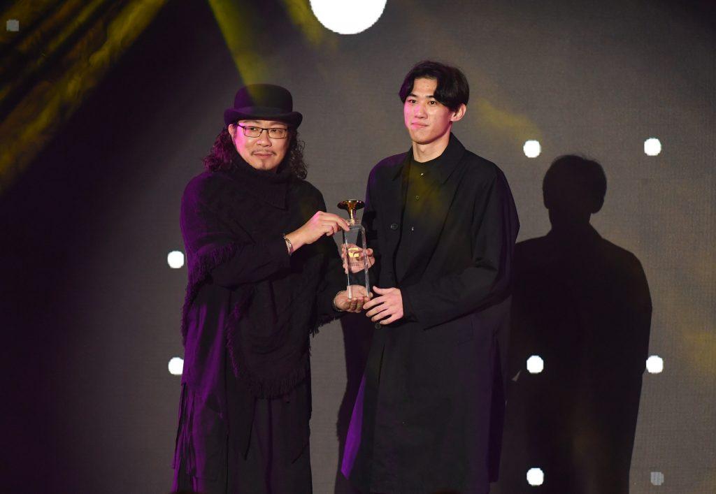 SOUND LAB_Golden Pin Concept Design Award 2019 Best Design