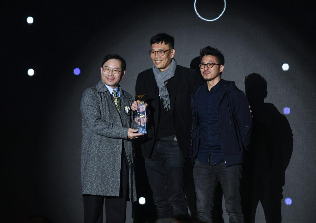 W Glass_Golden Pin Design Award 2019 Best Design and Special Annual Award for Circular Design