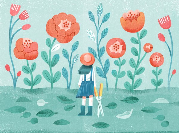 gardener copy