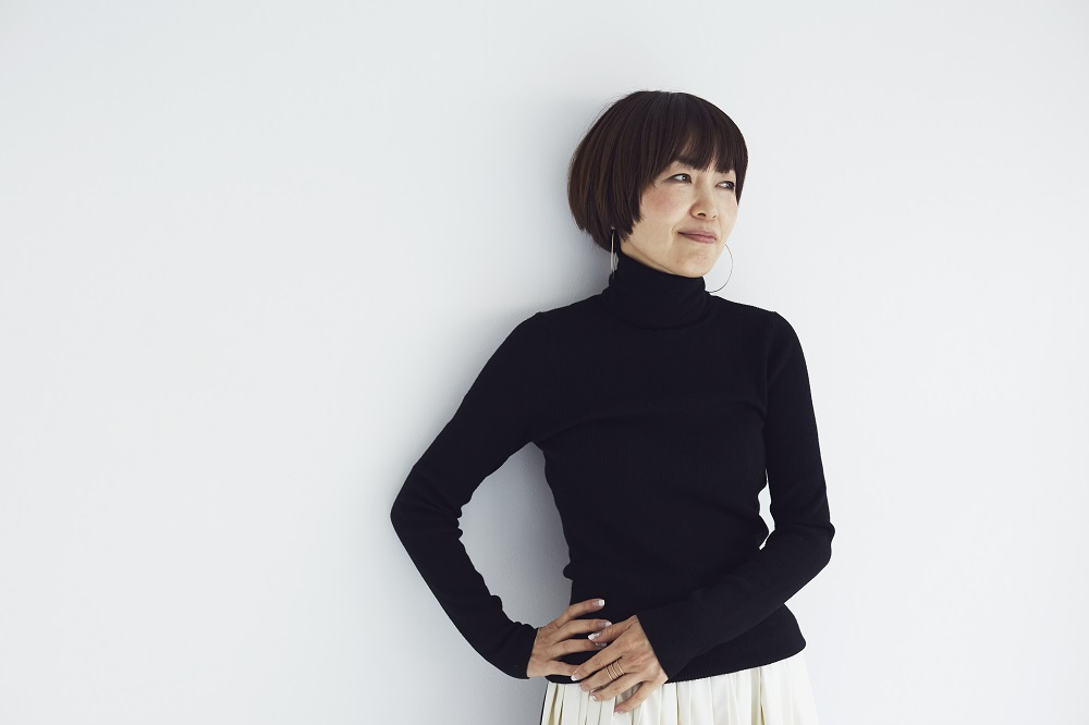 2020 GPDA Final Selection Juror|Fumie Shibata (Japan)