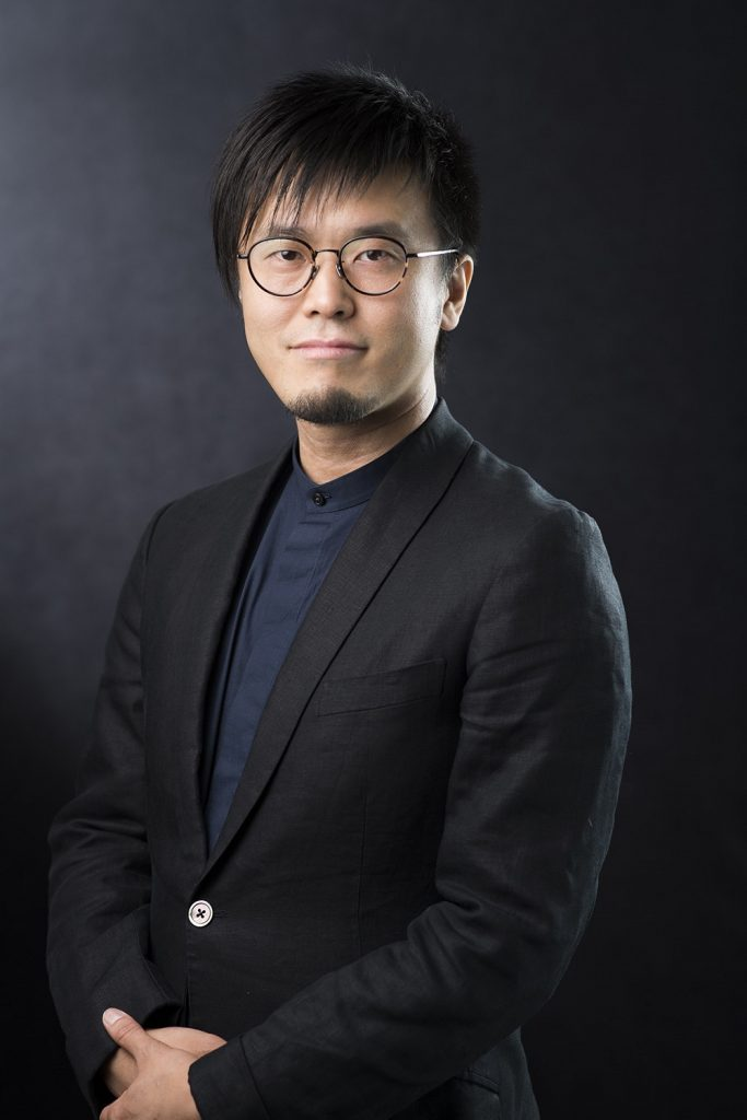 2020 GPDA Secondary Selection Juror|Eisuke Tachikawa (Japan)