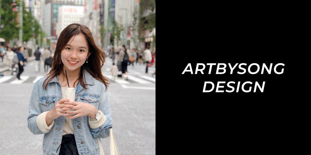 ArtbySong Portrait(edit)