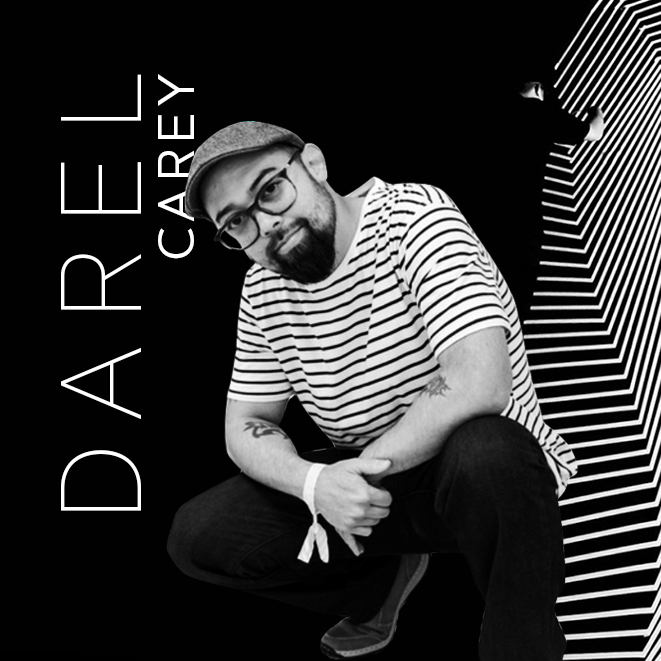 Diving Into Spatial Perspectives And Kinetic Illusions The Sanchaya welcomes LA-based visual artist Darel Carey 25 July 2019 – CUTOUT Magazine